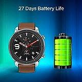 Immagine 2 amazfit xiaomi huami gtr smartwatch