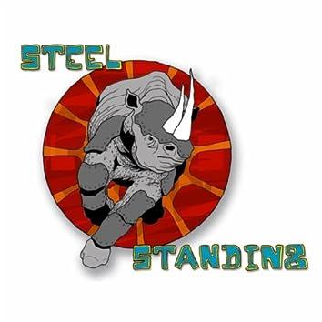 Steel Standing