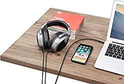 small Premium on-ear headphones, Spadger CD990, Hi-Res Studio certified, professional stereo DJ …