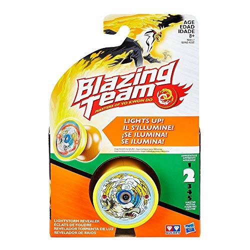 Blazing Team Ioiô Ligntstorm Águia - Hasbro