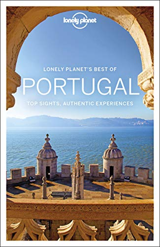 Lonely Planet Best of Portugal [Lingua Inglese]