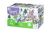 bella baby Happy Windeln Größe 4 Maxi, 1er Pack (1 x 132 Stück) - 4