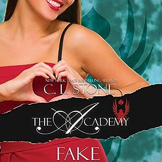 Fake cover art
