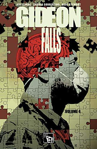 Gideon Falls - Volume 4