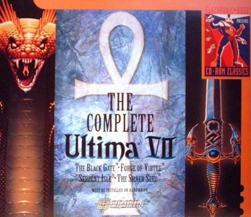 The Complete Ultima 7