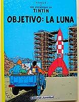 Tintin - Objetivo: La Luna