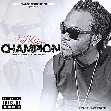 Champion (Dance)