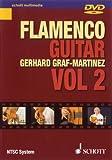 Flamenco Guitar Method Vol 2