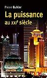 La Puissance au XXIe siècle - Cnrs - 28/08/2014