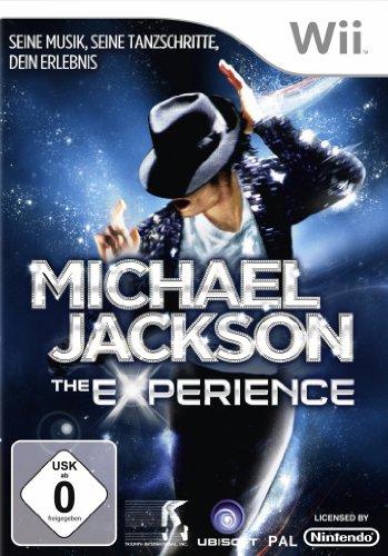 Michael Jackson - The Experience [Software Pyramide] [Importación alemana]