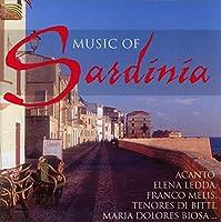 サルデーニャの音楽 (Music of Sardinia)