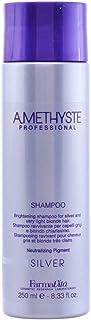 FarmaVita Amethyste Silver Champú - 250 ml (8022033016102)
