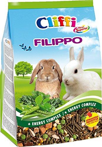 CLIFFI Filippo New Superior Per Conigli Nani 2, 7 Kg
