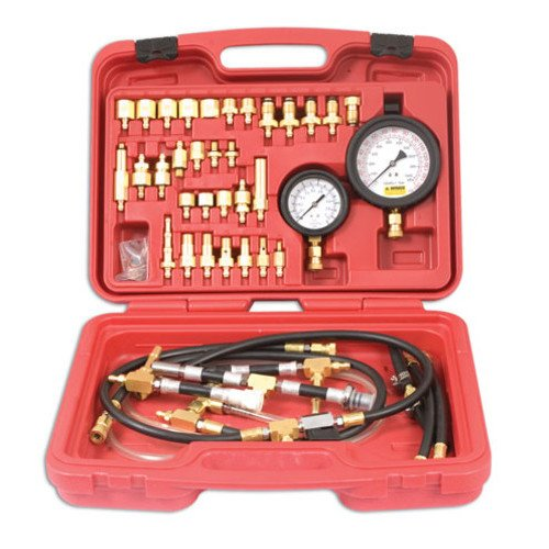 Review PMD Products Master Fuel Injection Pump Pressure Tester Test Kit
