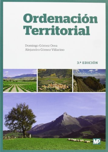 Ordenación territorial (Medio Ambiente)