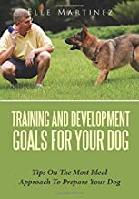 Training And Development Goals For Your Dog: Tips On The Most Ideal Approach To Prepare Your Dog