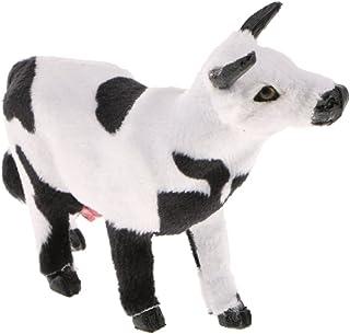 Süße Kuh Tischdeko Gartenfigur S L