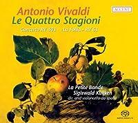 4 Seasons by ANTONIO VIVALDI (2007-05-29)