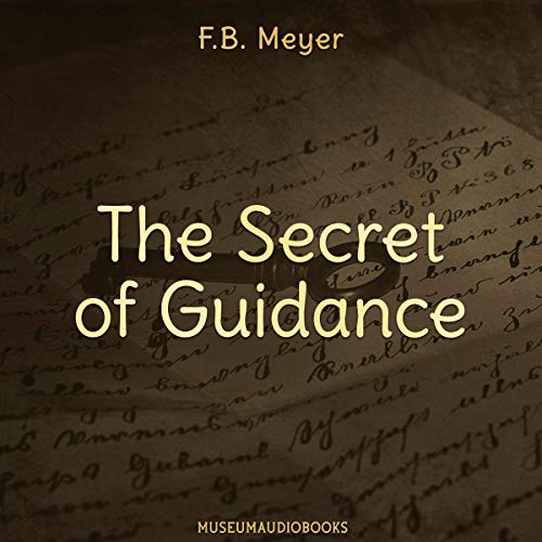 The Secret of Guidance  By  cover art