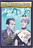 Icons of Screwball Comedy, Volume 1 (If You Could Only Cook / Too Many Husbands / My Sister Eileen / She...