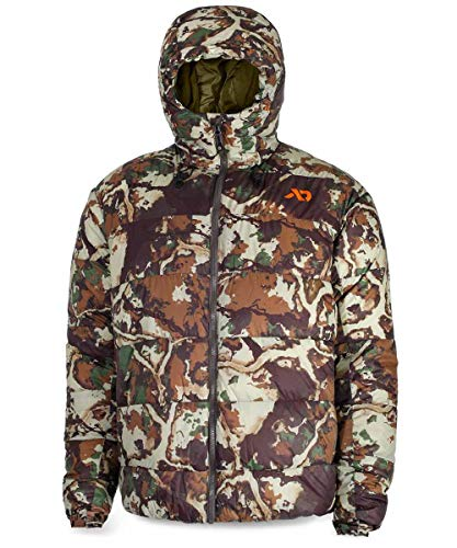 First Lite Men's Chamberlin Down Jacket