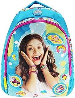 Soy Luna–Disney Channel 750–7551–Mochila