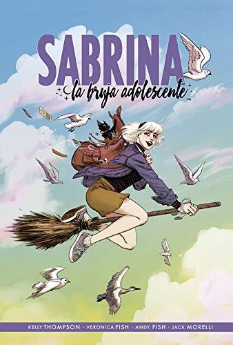 Sabrina: La Bruja Adolescente 1