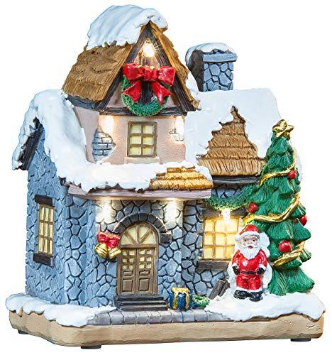 infactory -   Weihnachtsdorf
