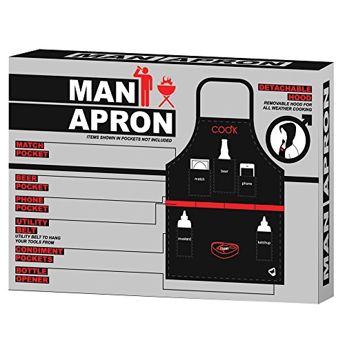 The Man Apron