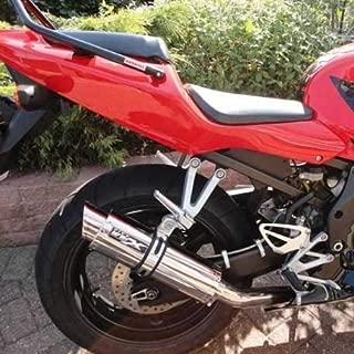 Noir transport Renntec cb500
