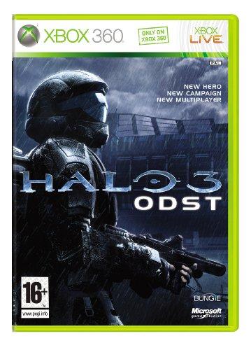 Halo 3: ODST [UK Import]
