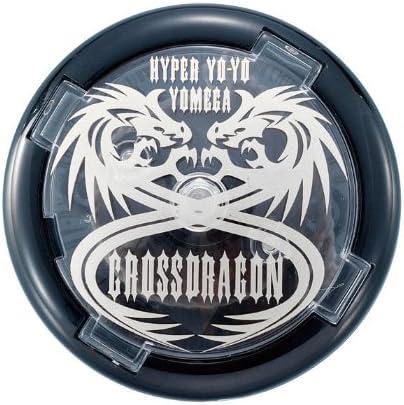Hyper online shop Yo-Yo Cross Black Dragon Over item handling