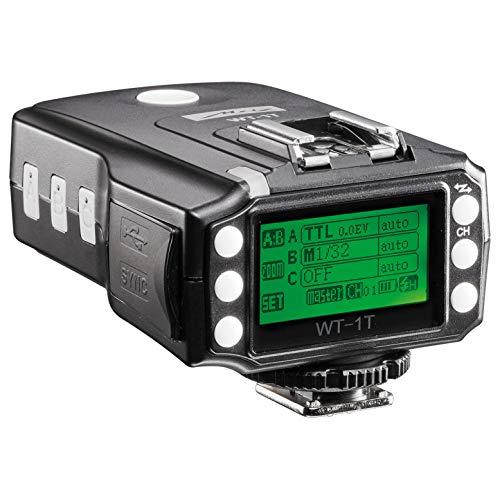 Metz WT-1 Receiver Nikon wireless Trigger