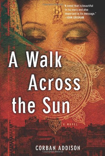 Image of A Walk Across the Sun