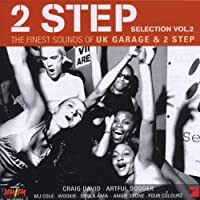 Two Step Selection Vol.2