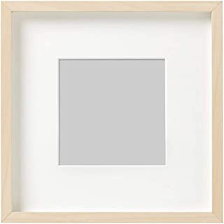 IKEA Hovsta Frame Birch Effect Birch 803.657.55 Size 9x9