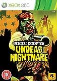 Red Dead Redemption - Undead Nightmare (Xbox 360) [Edizione: Regno Unito]