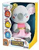 Jemini Cally Mimi Koala Peluche Bluetooth +/-20 cm, 023990