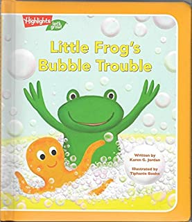 Highlights/Let's Grow! - Little Frog's Bubble Trouble