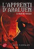 L'Apprenti d'Araluen - Tome 2 - Le Chant des Wargals