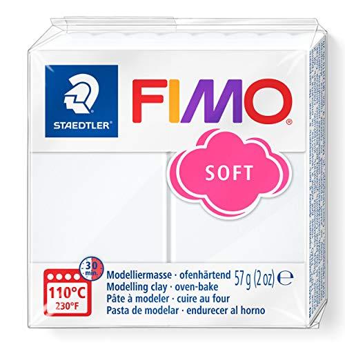 フィモソフト ホワイト 8020-0