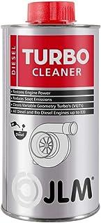 JLM Diesel Turbo Cleaner 500ml