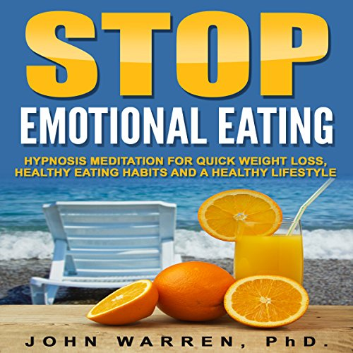 Stop Emotional Eating cover art