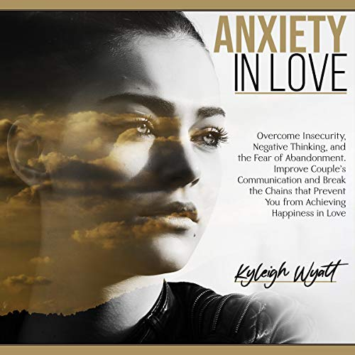 Anxiety in Love cover art