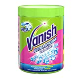 Vanish Extra Hygiene Oxi Action Pulver