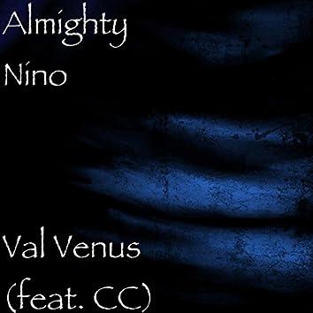 Val Venus (feat. CC)