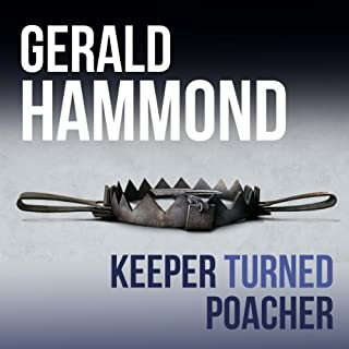 Keeper Turned Poacher cover art