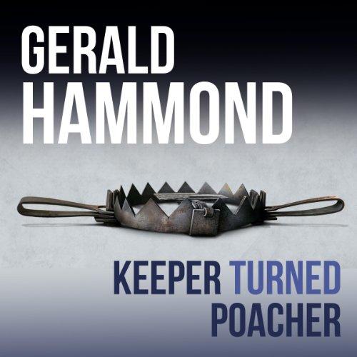 Keeper Turned Poacher cover art