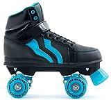 Rio Roller Kicks Style Quads Rollschuhe - 2