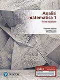 Analisi matematica 1. Ediz. MyLab. Con Contenuto digitale per accesso on line